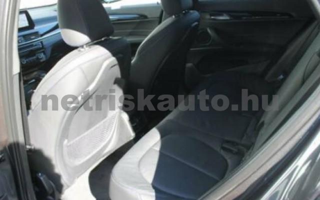 BMW X2 személygépkocsi - 1499cm3 Hybrid 110057 9/12