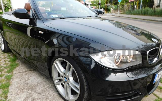 BMW 1-es sorozat 135i személygépkocsi - 2979cm3 Benzin 89101 2/12