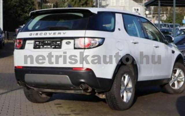 Discovery Sport személygépkocsi - 1999cm3 Diesel 105558 3/9