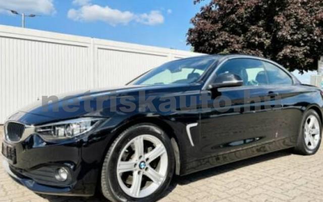 BMW 430 személygépkocsi - 1998cm3 Benzin 105104 7/12