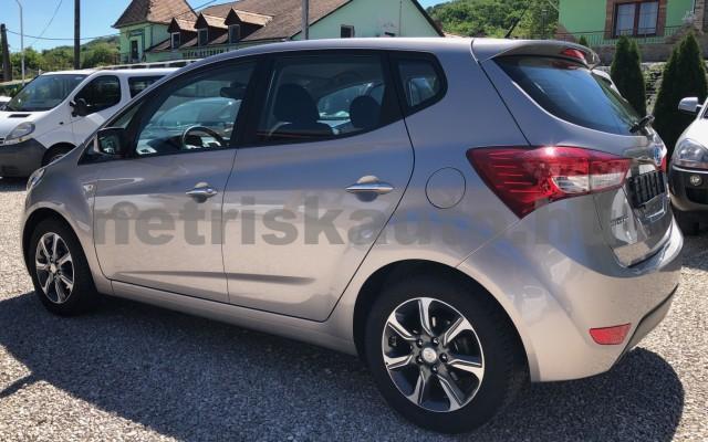 HYUNDAI ix20 1.4 MPi Comfort személygépkocsi - 1396cm3 Benzin 91352 3/12