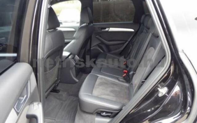 AUDI SQ5 személygépkocsi - 2967cm3 Diesel 42550 6/7