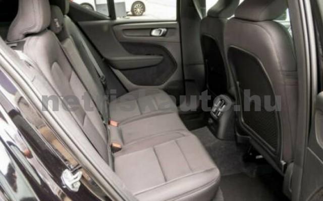 XC40 személygépkocsi - 1477cm3 Hybrid 106427 4/10