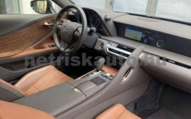 LEXUS LC 500h személygépkocsi - 3456cm3 Hybrid 110694 4/12