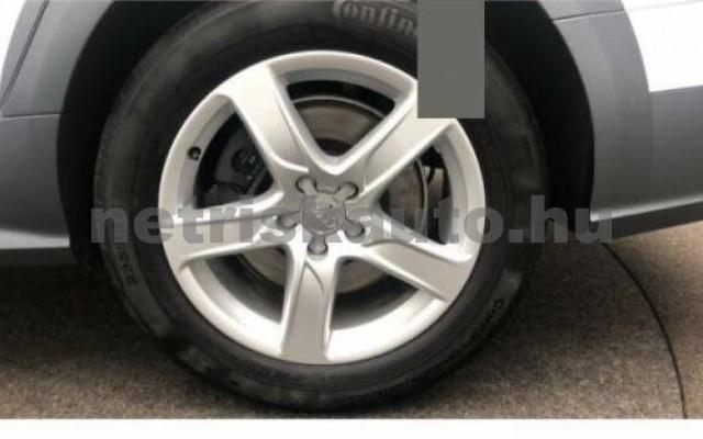 AUDI A6 Allroad személygépkocsi - 2967cm3 Diesel 109330 6/12