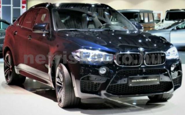 BMW X6 M személygépkocsi - 4395cm3 Benzin 55818 5/7
