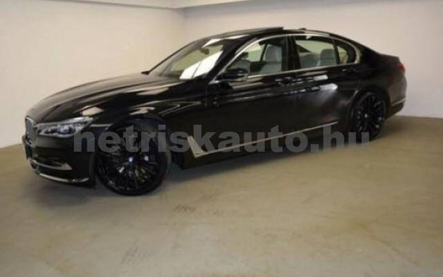 BMW 750 személygépkocsi - 4395cm3 Benzin 43000 7/7