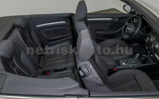 AUDI A3 személygépkocsi - 1395cm3 Benzin 42363 6/6