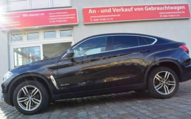 BMW X6 személygépkocsi - 2993cm3 Diesel 43172 6/7