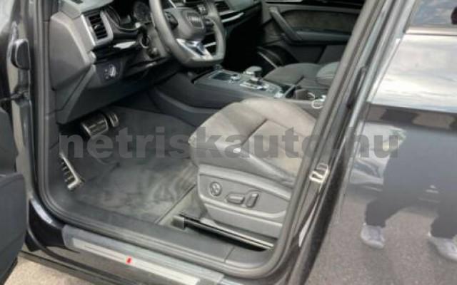 SQ5 személygépkocsi - 2967cm3 Diesel 104921 11/12