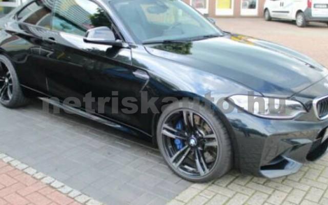 BMW M2 személygépkocsi - 2979cm3 Benzin 55658 3/7