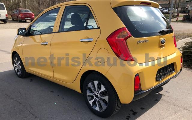 KIA Picanto 1.0 LX Cool személygépkocsi - 998cm3 Benzin 81271 8/12