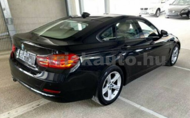 BMW 430 Gran Coupé személygépkocsi - 2993cm3 Diesel 55462 7/7