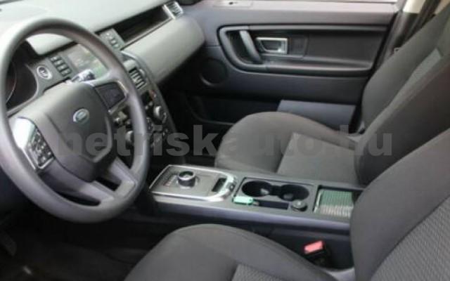 Discovery Sport személygépkocsi - 1999cm3 Diesel 105548 7/12
