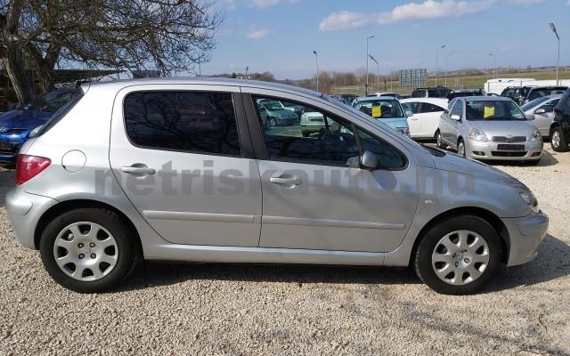PEUGEOT 307 1.6 HDi Presence személygépkocsi - 1560cm3 Diesel 32780 5/12