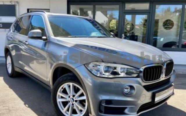 BMW X5 személygépkocsi - 2993cm3 Diesel 55801 2/7
