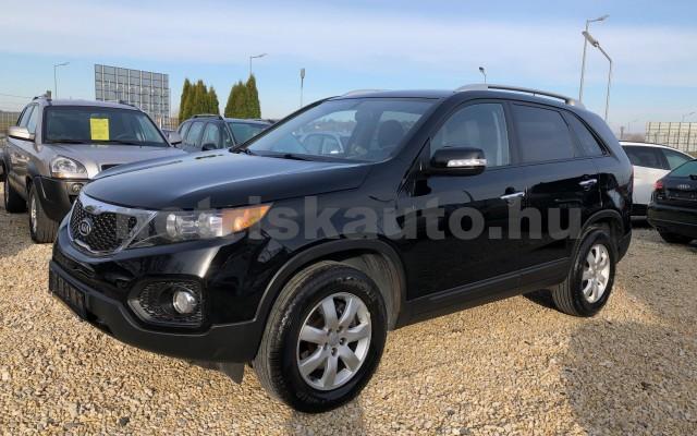 KIA Sorento 2.2 CRDi EX Prémium Aut. személygépkocsi - 2199cm3 Diesel 29253 3/12