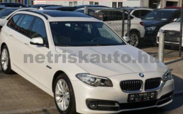 BMW 520 személygépkocsi - 1995cm3 Diesel 55511 5/7