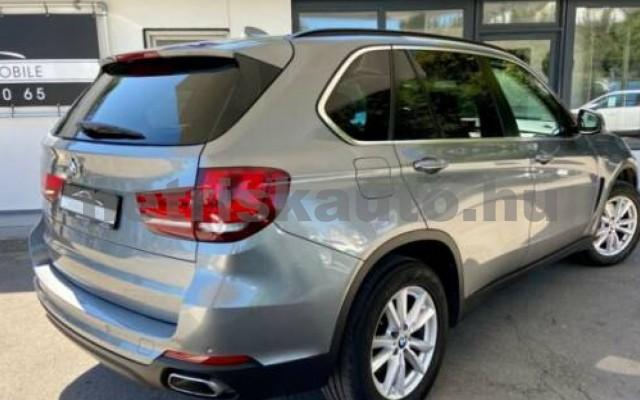 BMW X5 személygépkocsi - 2993cm3 Diesel 55801 5/7