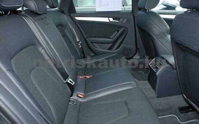 AUDI A4 2.0 TDI clean diesel multitronic személygépkocsi - 1968cm3 Diesel 42378 6/7
