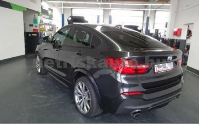 BMW X4 M40 személygépkocsi - 2979cm3 Benzin 43126 7/7