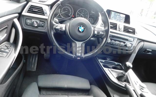BMW 4-es sorozat 418d Sport személygépkocsi - 1995cm3 Diesel 44866 7/12