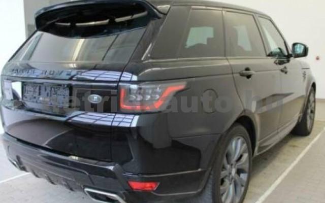 LAND ROVER Range Rover személygépkocsi - 5000cm3 Benzin 110597 4/11