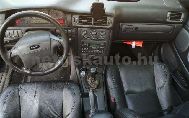 VOLVO C70 2.4 T Coupe személygépkocsi - 2435cm3 Benzin 32782 3/7