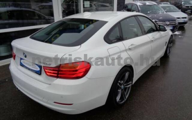 BMW 430 személygépkocsi - 2993cm3 Diesel 42740 4/7
