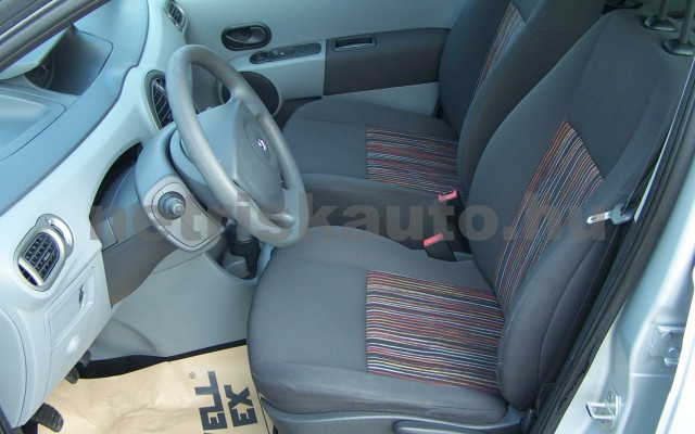 RENAULT Grand Modus 1.2 16V Expression személygépkocsi - 1149cm3 Benzin 98313 5/11