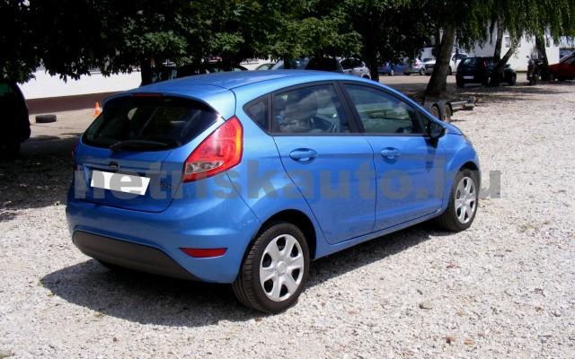 FORD Fiesta 1.25 Trend személygépkocsi - 1242cm3 Benzin 44844 4/12