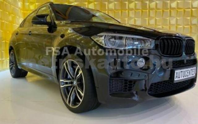 BMW X6 M személygépkocsi - 4395cm3 Benzin 55836 3/7