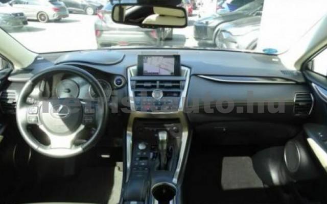 LEXUS NX 300 személygépkocsi - 2494cm3 Hybrid 110684 8/9