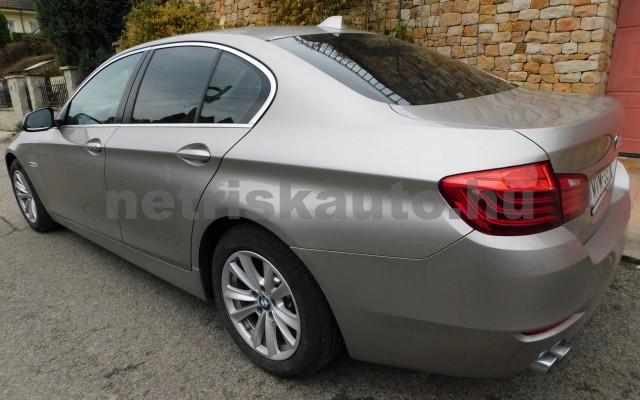BMW 5-ös sorozat 520d személygépkocsi - 1995cm3 Diesel 29265 3/12
