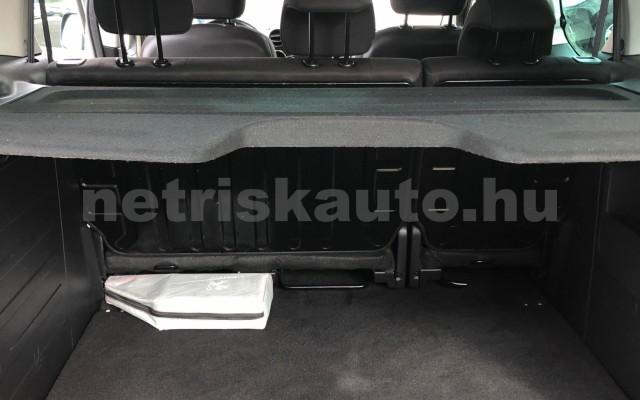 PEUGEOT Partner 1.6 HDi Confort L2 EURO5 személygépkocsi - 1560cm3 Diesel 104546 10/12