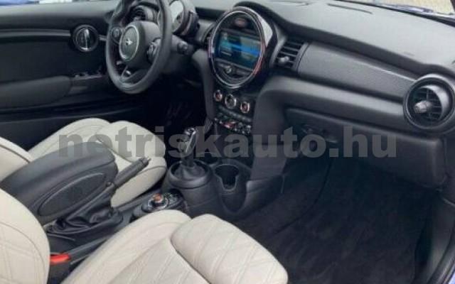 MINI Cooper Cabrio személygépkocsi - 1499cm3 Benzin 105699 9/10