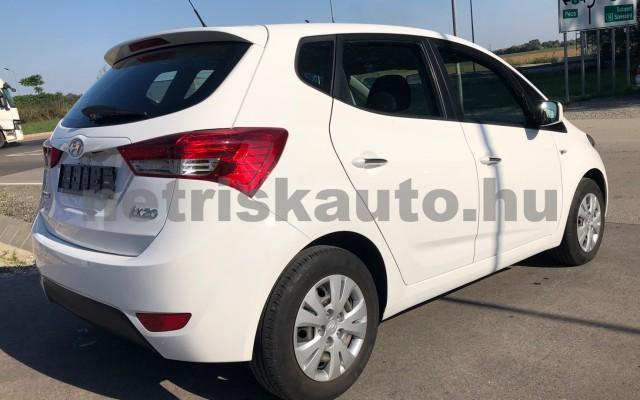 HYUNDAI ix20 1.4 DOHC Life AC személygépkocsi - 1396cm3 Benzin 106507 7/12
