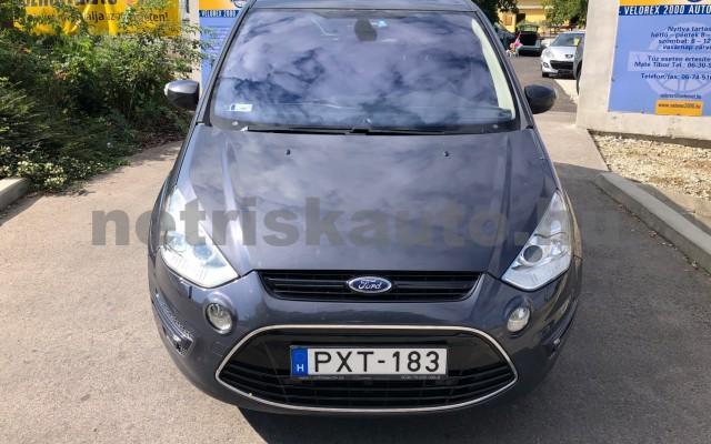 FORD S-Max 1.6 EcoBoost Titanium Start/Stop személygépkocsi - 1596cm3 Benzin 106543 4/12