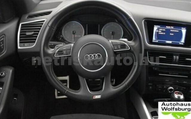 AUDI SQ5 személygépkocsi - 2967cm3 Diesel 42551 6/7