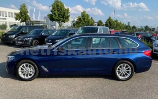 530 személygépkocsi - 2993cm3 Diesel 105145 5/12