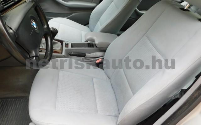 BMW 3-as sorozat 316i személygépkocsi - 1796cm3 Benzin 19969 5/12