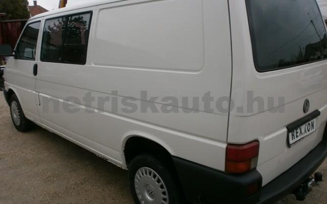 VW Transporter 2.5 Mixto tehergépkocsi 3,5t össztömegig - 2461cm3 Diesel 83930 3/9