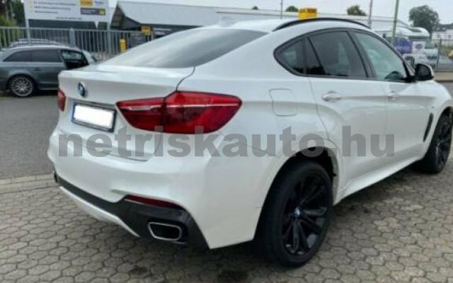 BMW X6 személygépkocsi - 2993cm3 Diesel 55846 4/7