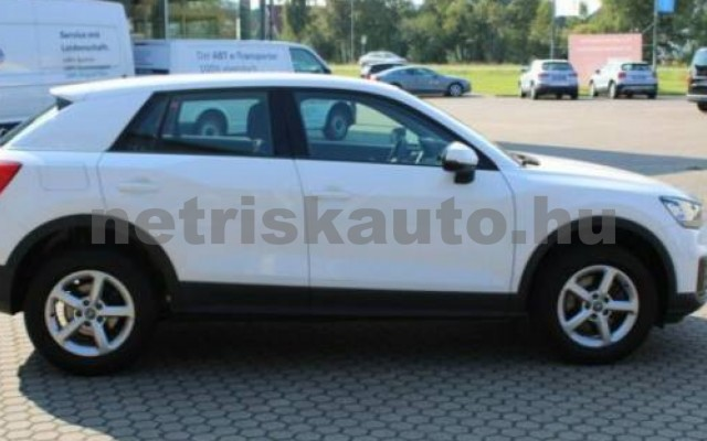 AUDI Q2 személygépkocsi - 999cm3 Benzin 55143 5/7