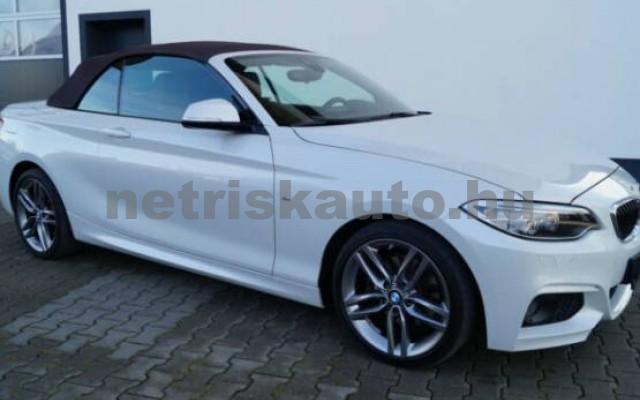 BMW 220 személygépkocsi - 1997cm3 Benzin 42607 6/7
