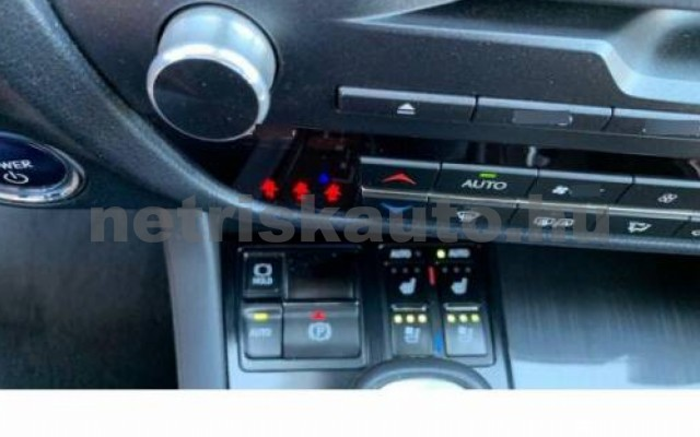 LEXUS RX 450 személygépkocsi - 3456cm3 Hybrid 110630 8/12