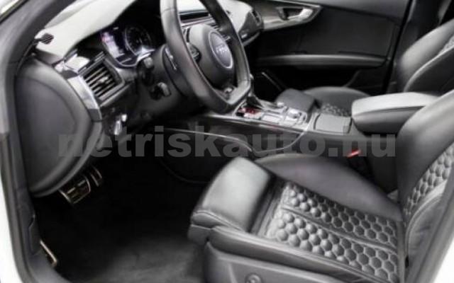 AUDI RS7 személygépkocsi - 3993cm3 Benzin 55205 7/7
