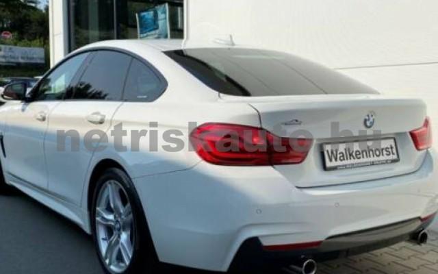 BMW 440 Gran Coupé személygépkocsi - 2998cm3 Benzin 55498 2/7