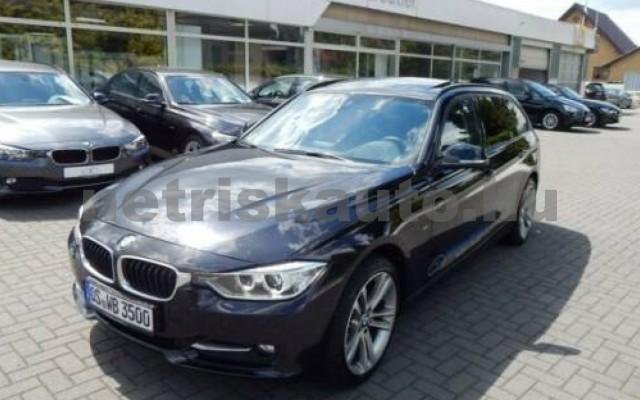BMW 320 személygépkocsi - 1995cm3 Diesel 55345 2/7