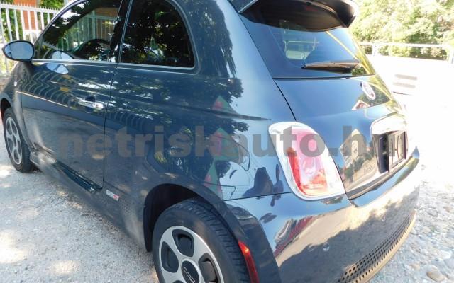 FIAT 500e 500e Aut. személygépkocsi - cm3 Kizárólag elektromos 93233 3/12